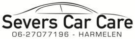 logo severs car care